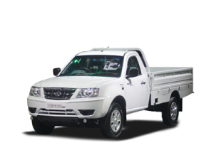 tata xenon hd pickup